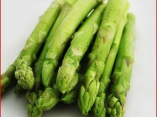 Shaved  Asparagus with Parmesan Dressing Recipe