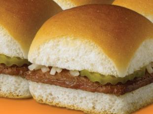 White Castle Casserole Recipe