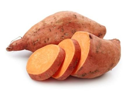 Roasted Sweet Potatoes with Rosemary, Garlic & Walnuts Recipe 2 | Just ...