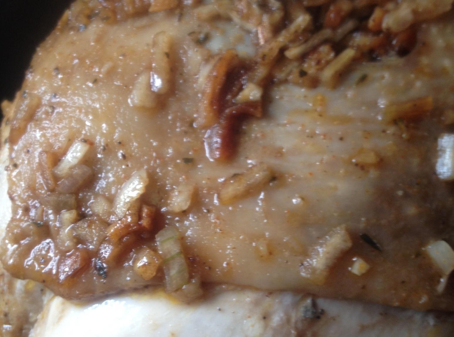 How To Cook A Turkey Breast - Turkey Breast Recipe Kitchn