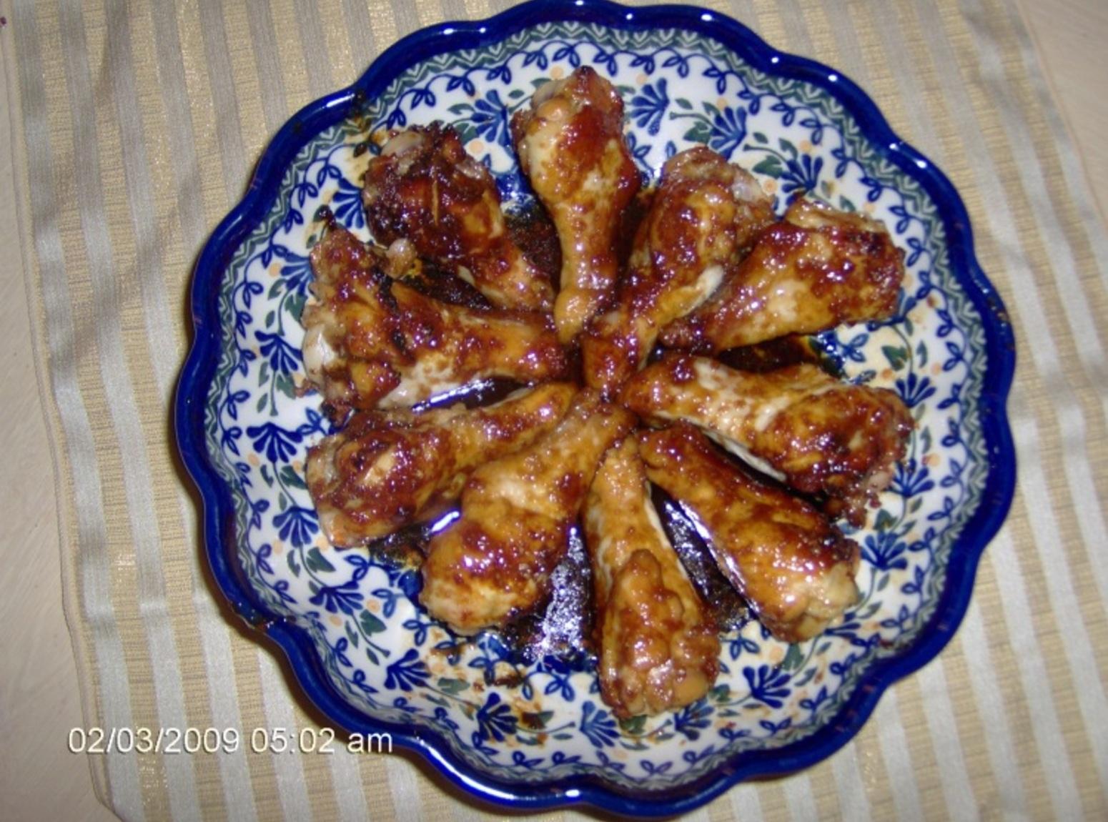 Japanese Chicken Wings Recipe