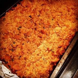 Mom's Tuna Casserole Recipe