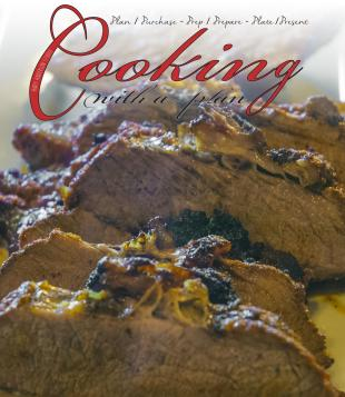 Awesome Glazed Oven Roasted Beef Brisket