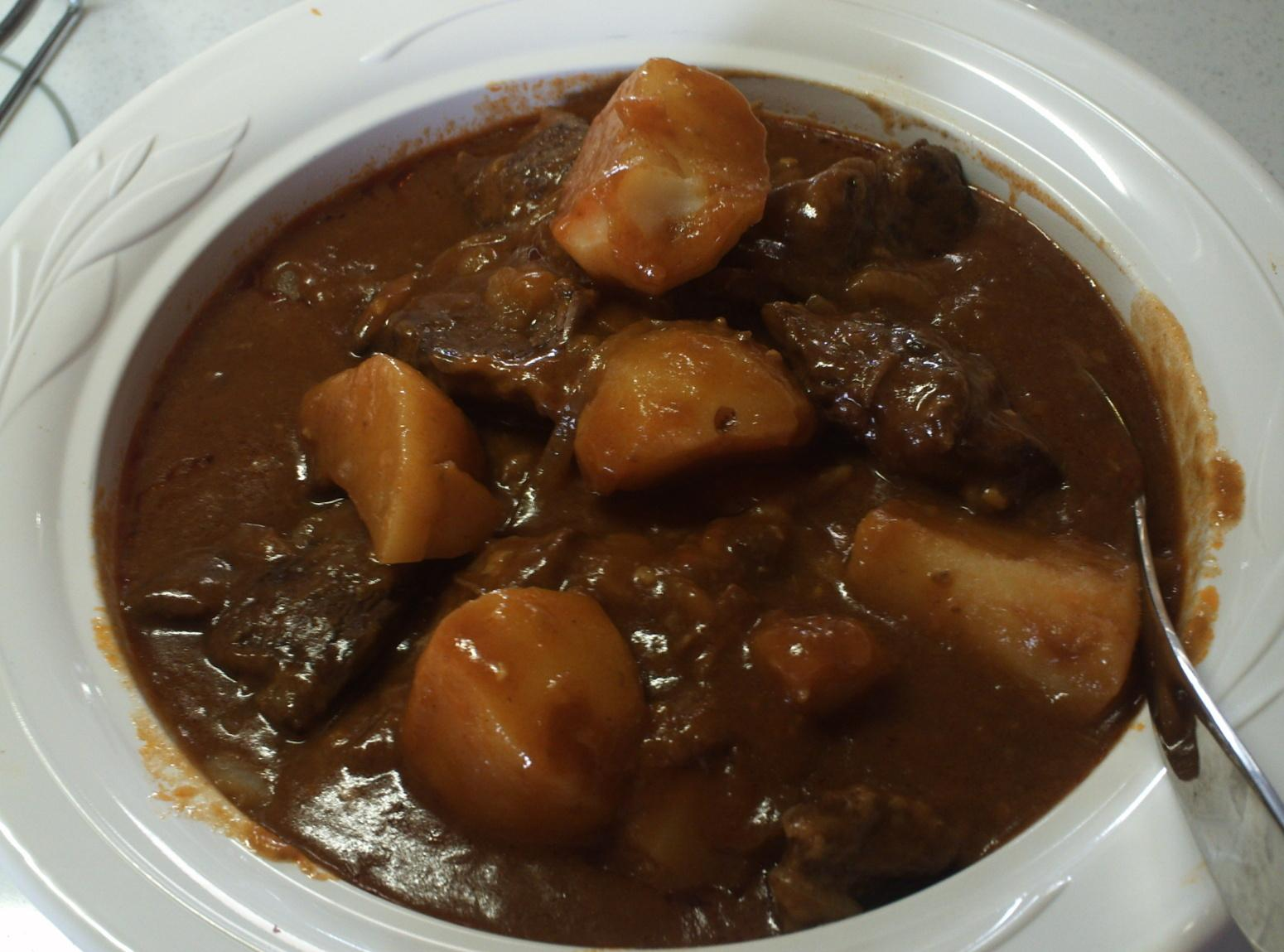 how to cook steak in a crock pot