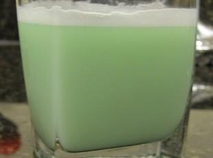 Meemaw's Green Party Punch
