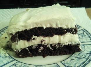 Choco-Nana Monkey cake Recipe