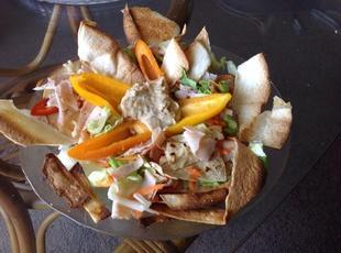 Veggie Salad Recipe