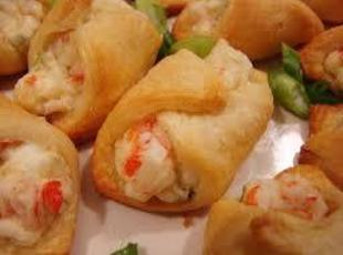 Litha Crescent Crab Ring Recipe