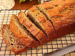 HONEY CAKE LOAF