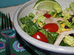 Tequila Lime Chicken Salad Recipe
