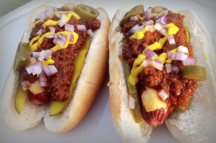 Cassies Awesome Hot Dog Sauce Recipe