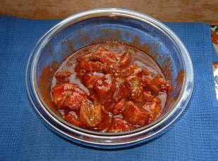 Spring Hill Ranch's Southwestern Beef Marinade Recipe 1