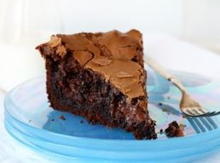 chocolate ooey gooey cake Recipe