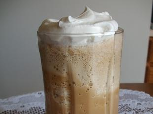 Brown Sugar Iced Coffee Recipe