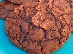 Chocolate-Hazelnut Spread Cookies Recipe | Just A Pinch Recipes