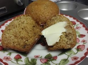 Susan's Raisin Bran Muffins Recipe