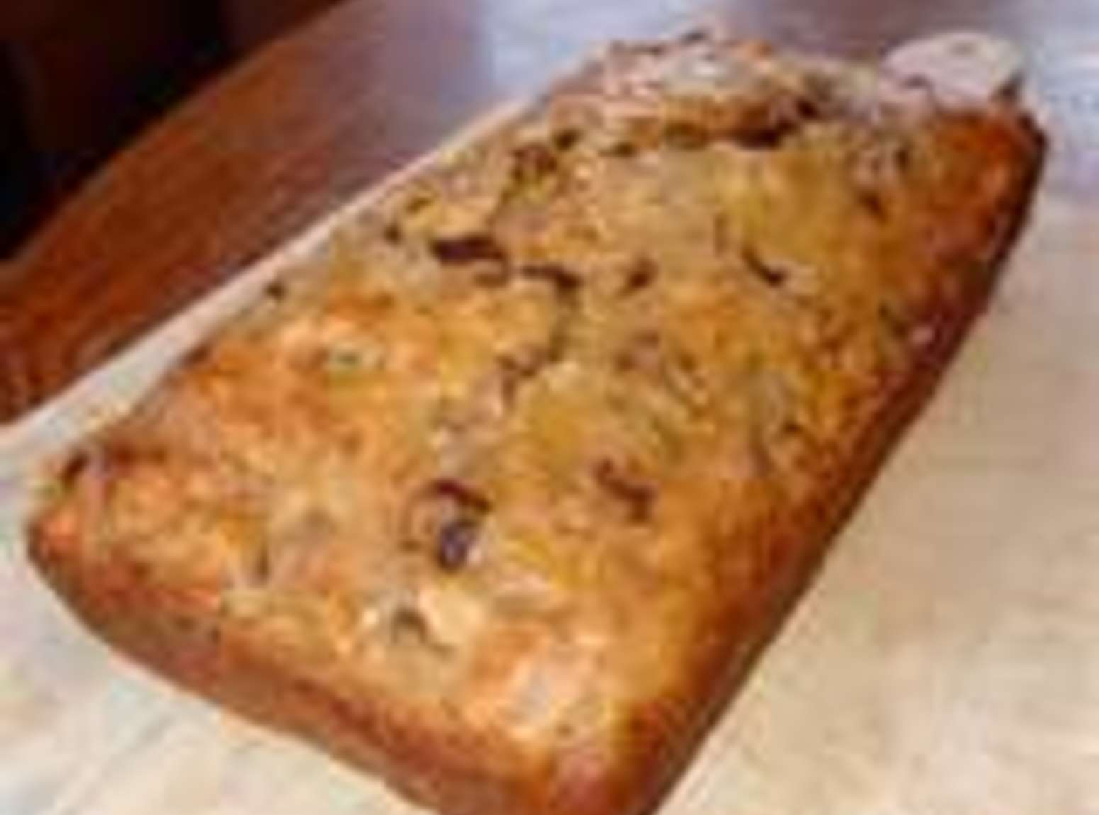 HUNZA DIET BREAD RECIPE