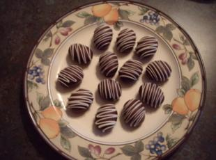 Ciao Bella Peanut Butter Eggs Recipe