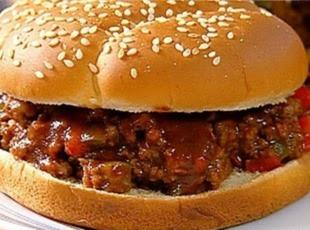 Slow Cooker Sloppy Joe Recipe