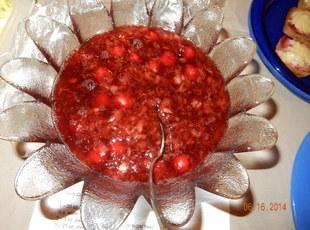 Cherry Coke Salad Recipe