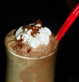 Starbucks Java Float Recipe