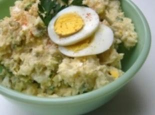 Kathy's Potato Salad Recipe