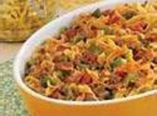 Spanish Noodles Recipe