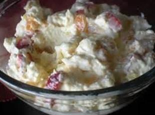 Pie Filling Fruit Dessert Recipe