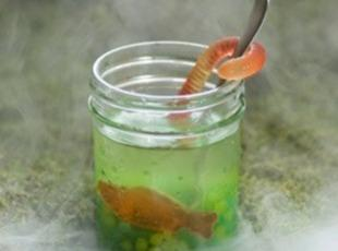 Swamp juice Recipe