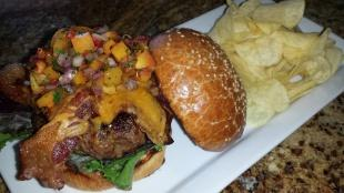 Summer Fun Burger Recipe