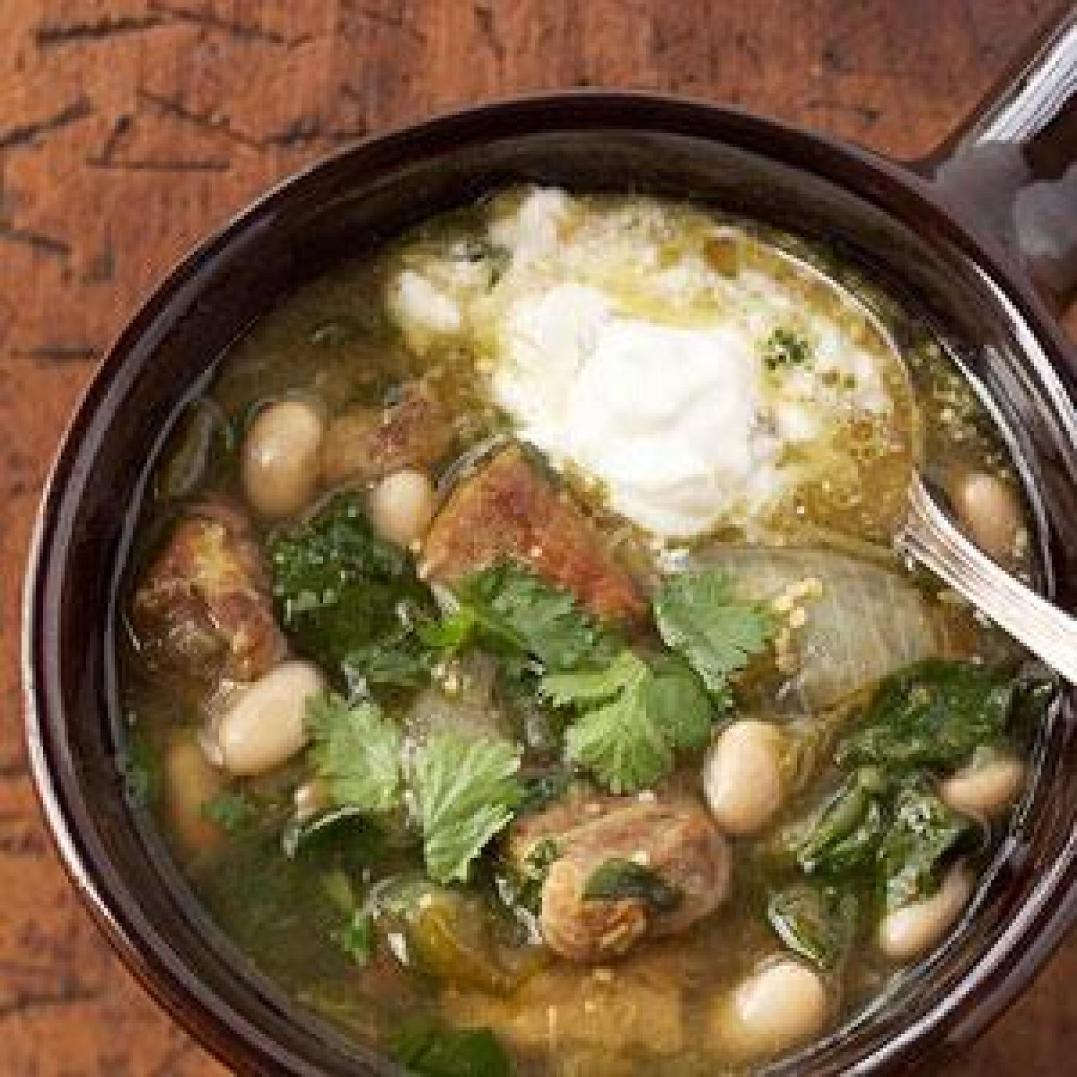 Chili Verde Recipe 6 | Just A Pinch Recipes