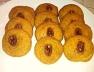 Pumpkin Caramel Pecan Cookies Recipe