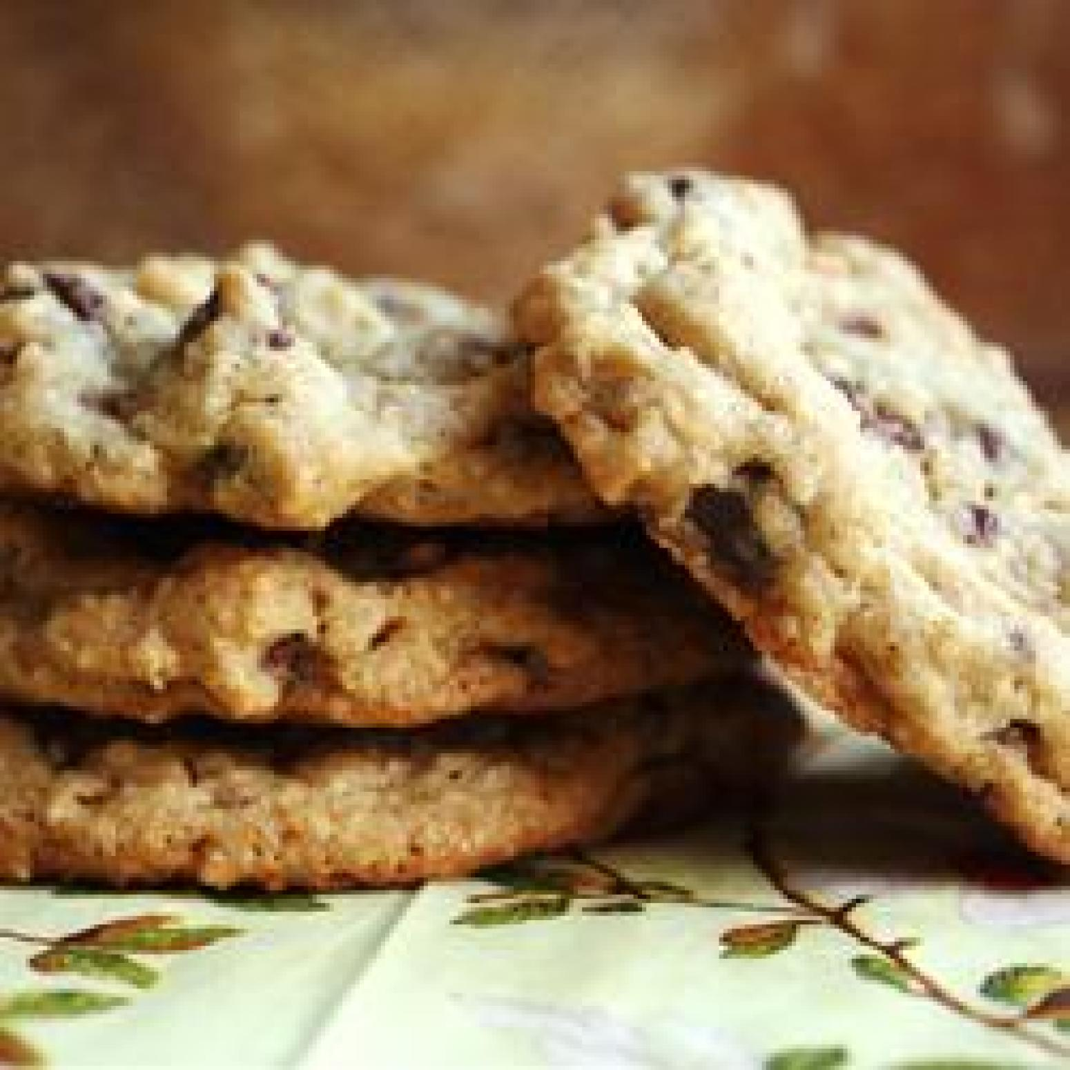 Urban Legend Chocolate Chip Cookies Recipe | Just A Pinch Recipes