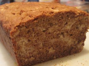 Multi Grain Apple Bread Recipe
