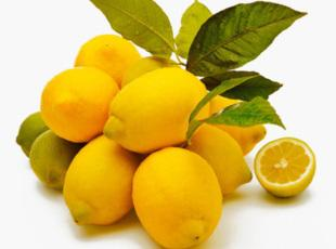 Lemon Slush with Orange Zest Refresher (HCG ok!) Recipe