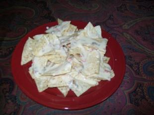 Hot Nacho's Recipe