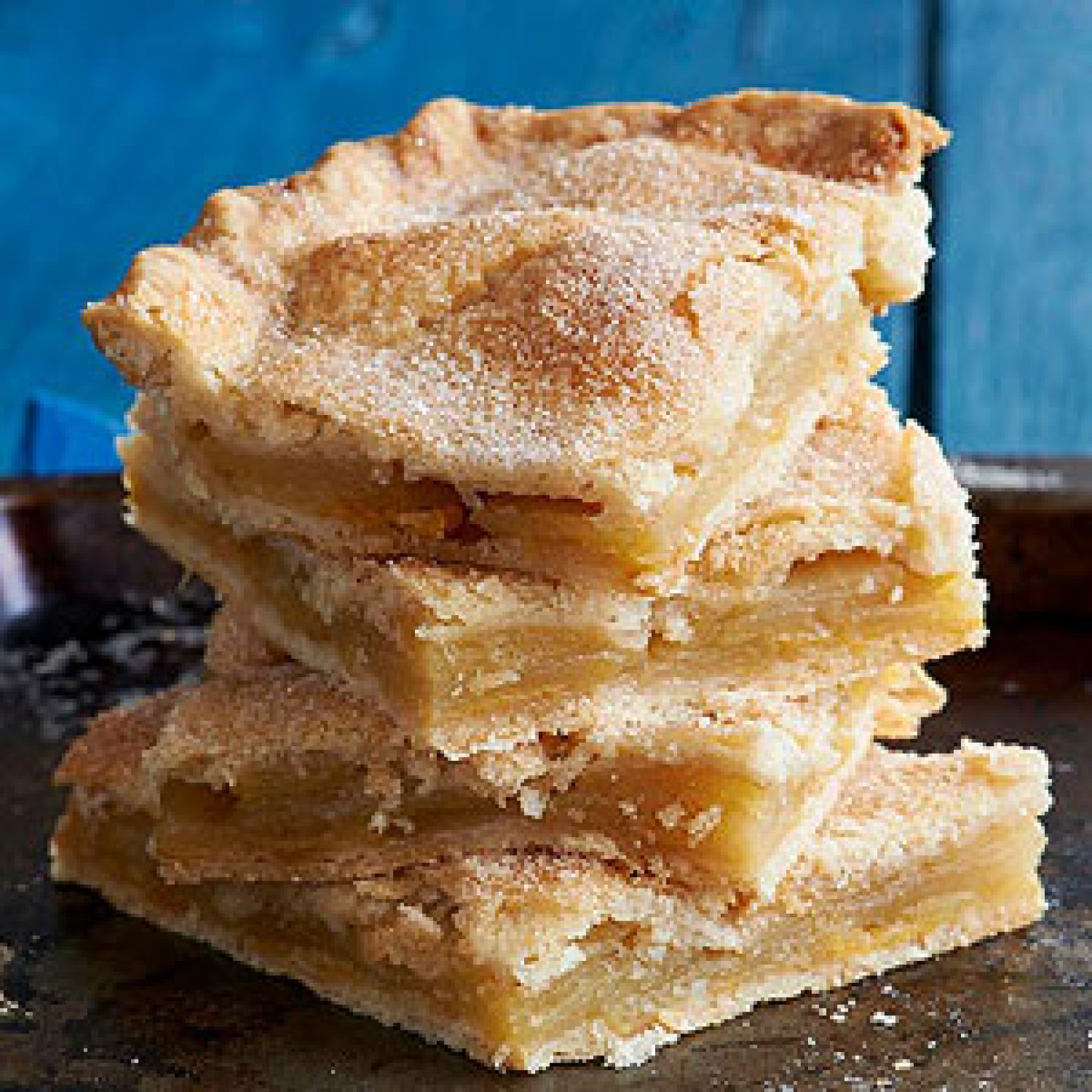 Danish Pastry Apple Bars Recipe 4 Just A Pinch Recipes