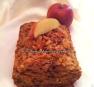 Nor's Chunky Apple Butternut Squash bread Recipe