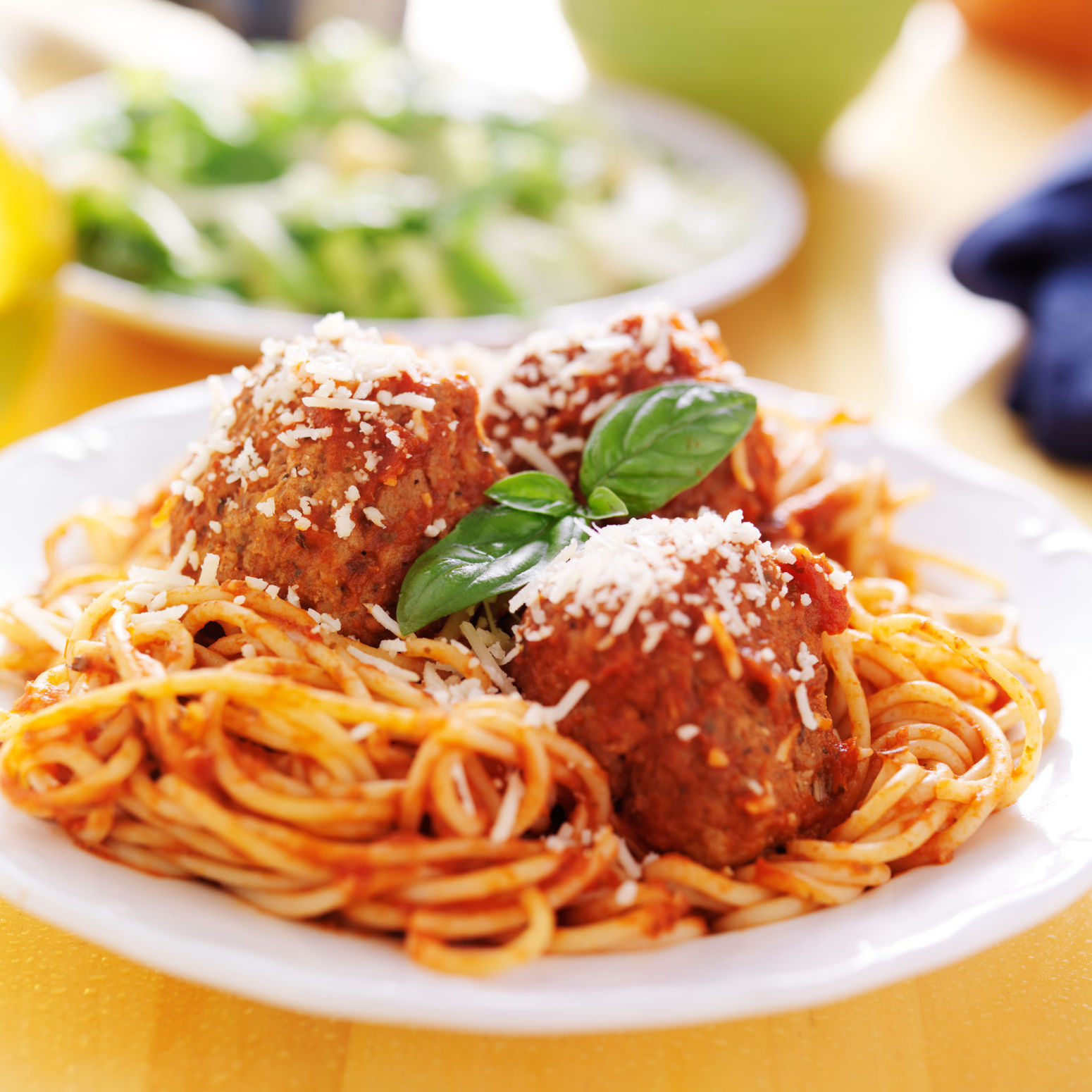 Slow Cooker Meatballs and Tomato Sauce Recipe | Just A ...