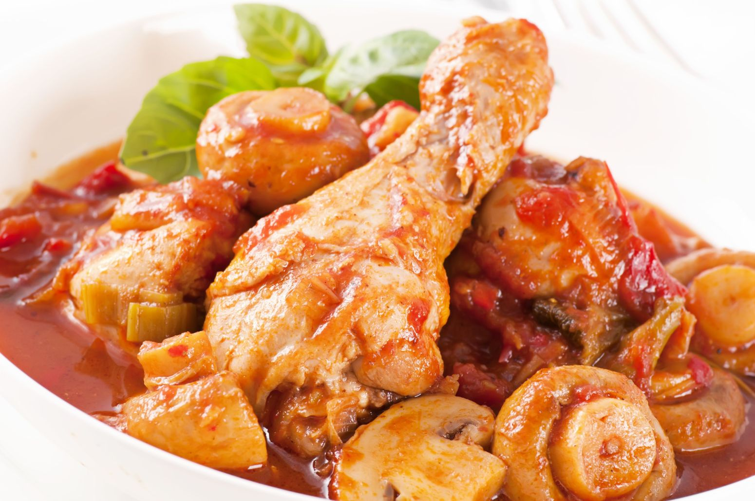 Slow Cooker Chicken Cacciatore Recipe 16   Just A Pinch Recipes