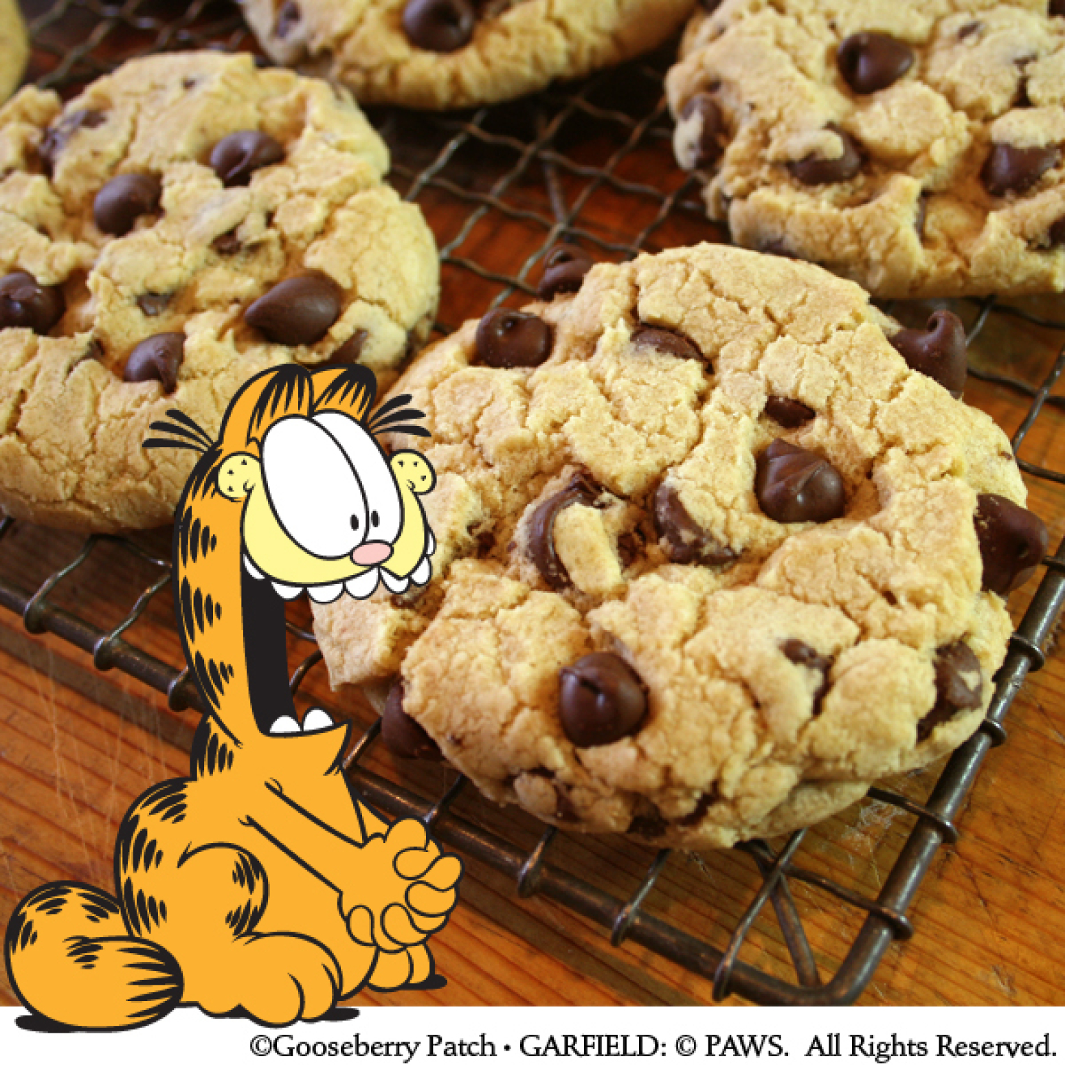 Giant Chocolate Chip Cookies Recipe 13 | Just A Pinch Recipes