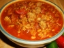 THREE MEAT CHILI  FOR A CROWD - T's Original