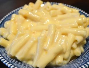 Creamy Stove Top Macaroni & Cheese Recipe