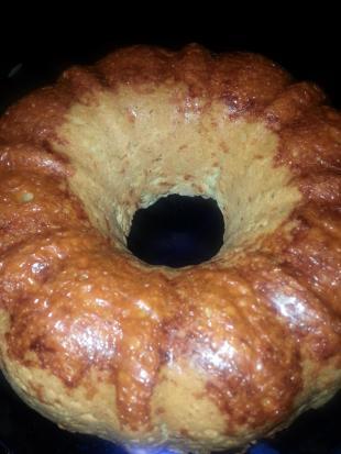 MarthaRayDeen's Cheesy Herbed Beer Bread