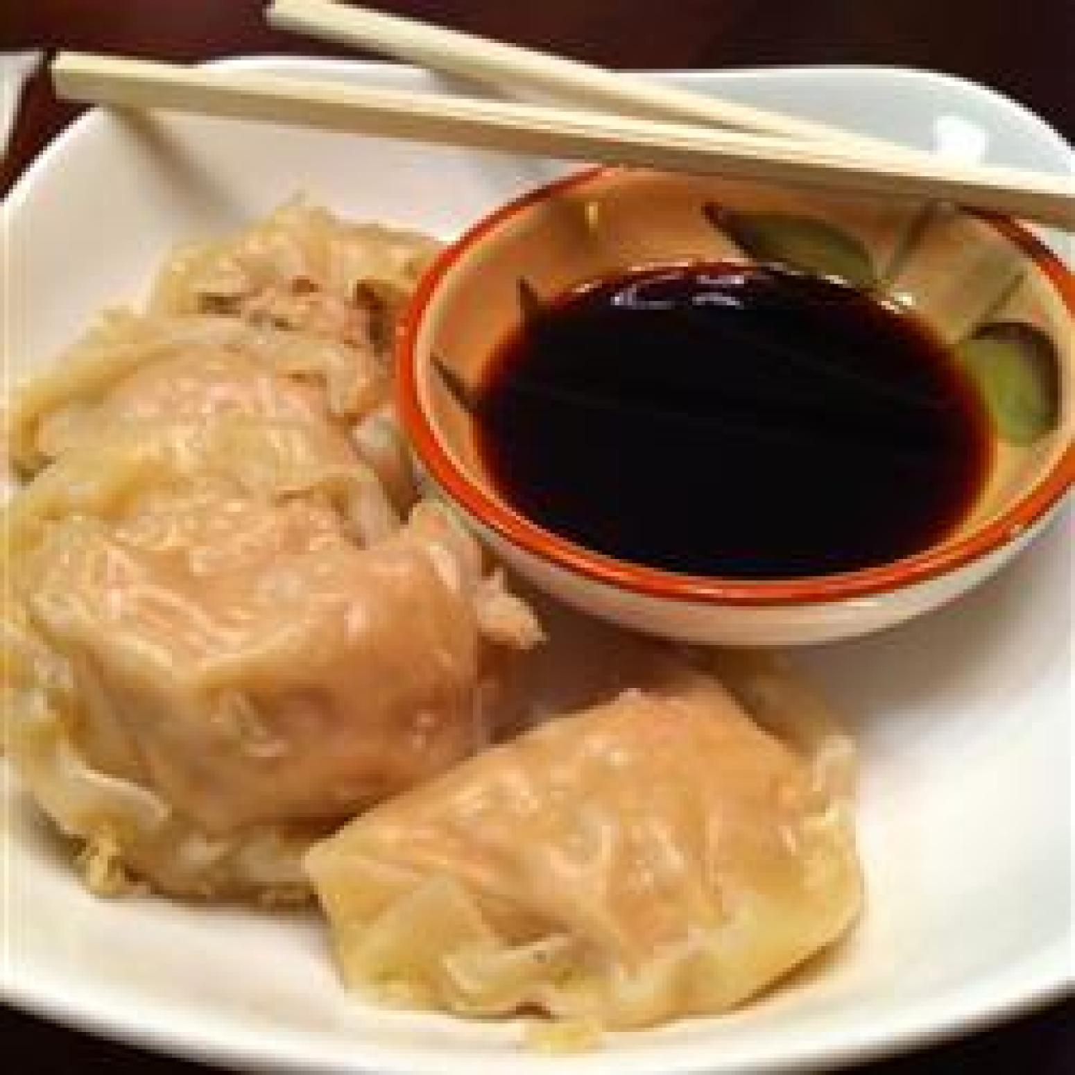 Pork Dumplings Recipe 5 | Just A Pinch Recipes