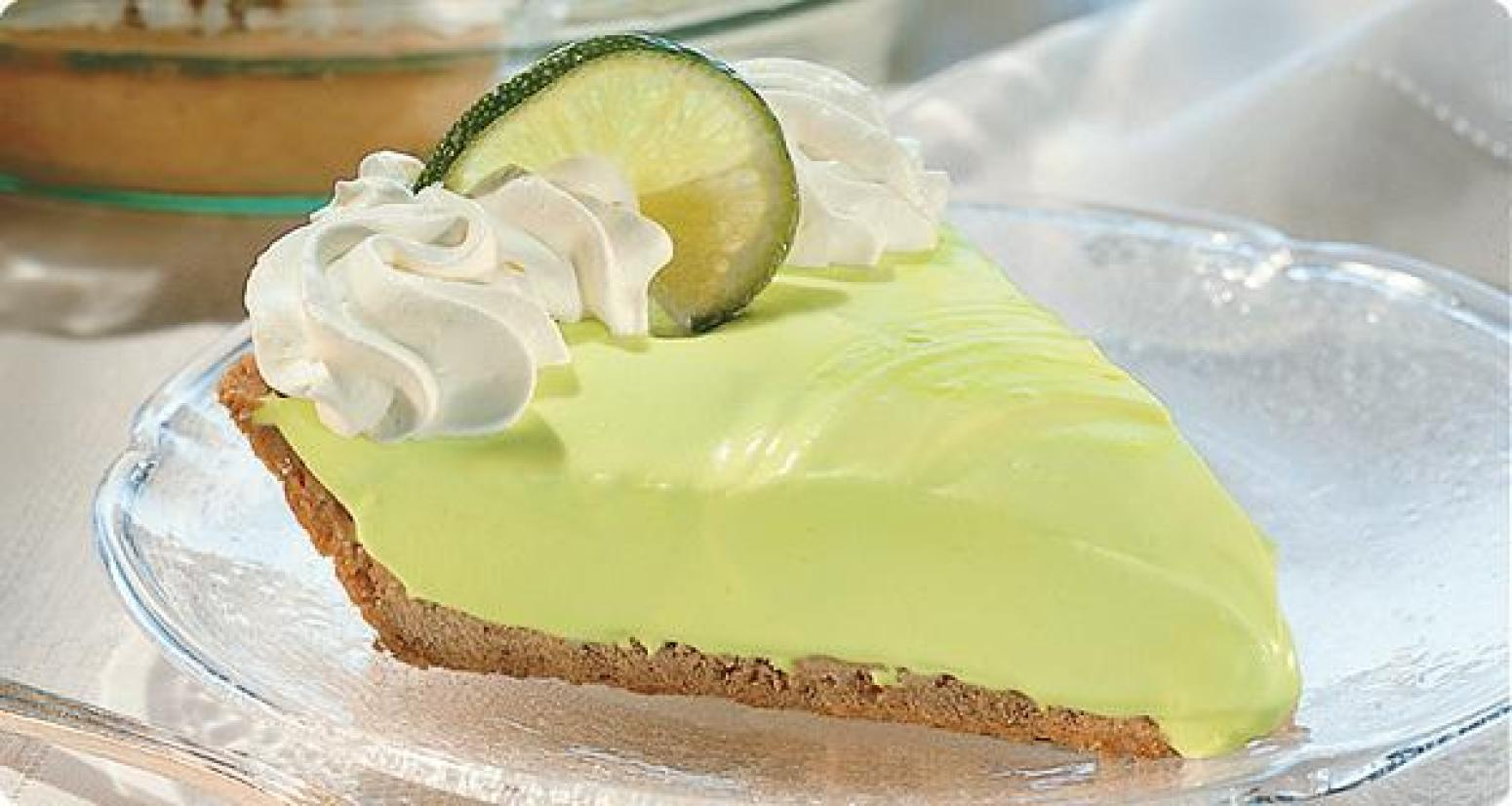 Key Lime Pie Recipe 5 | Just A Pinch Recipes