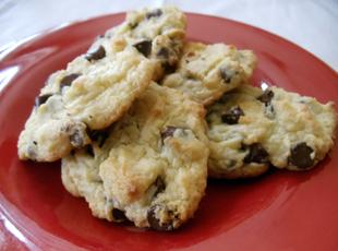 Cream Cheese Cake Mix Cookies Recipe