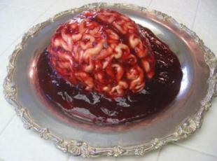 Samhain ~ Brains Recipe