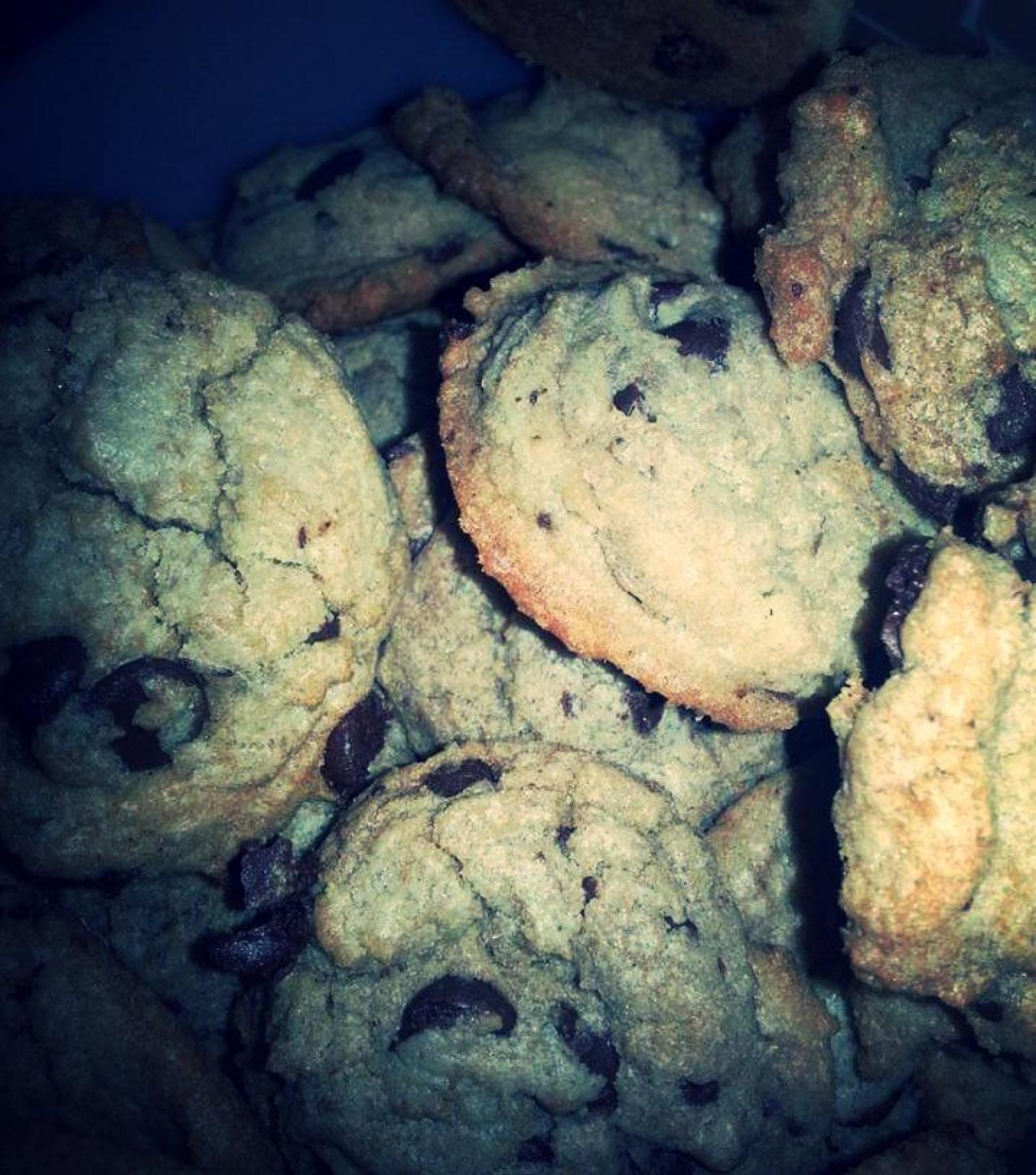 ... chocolate chip cookies hillary clinton s chocolate chip cookies