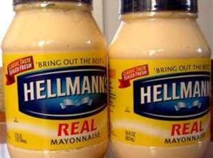 Mayonnaise hair treatment Recipe